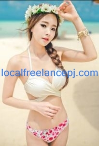 New KL Escort Girl from Japan - Maya