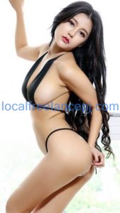 Korean Escort Girl in Subang