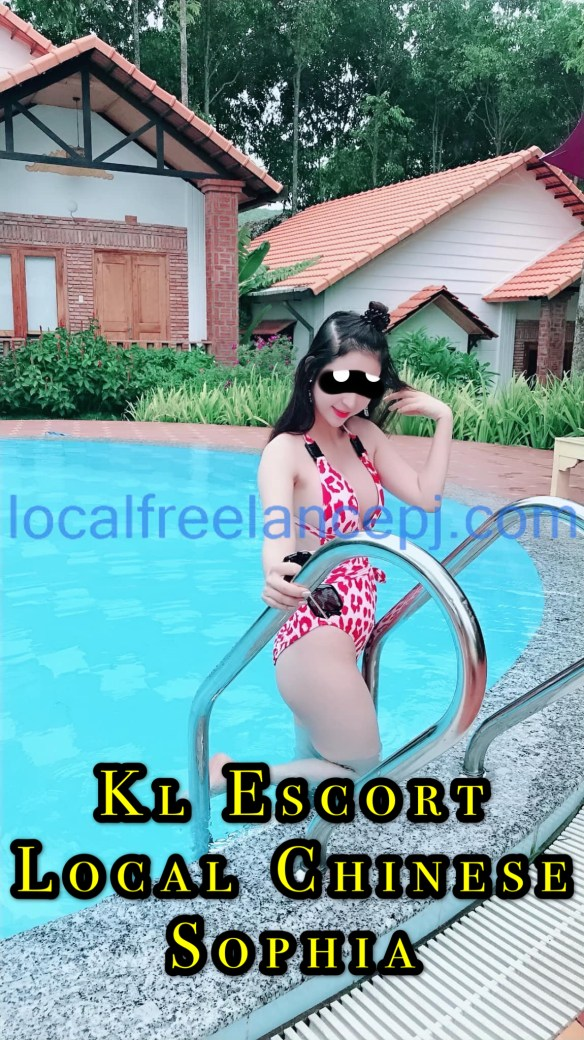 Local Freelance Girl KL Escort
