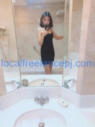 PJ Freelance Escort Girl