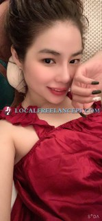 kl escort - Vietnam - Mina