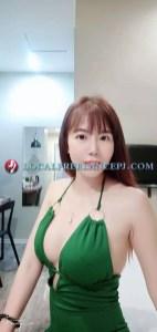Subang Escort - Vietnam Freelance - Sunny