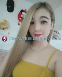 Kl Escort - Vietnam - Lyna