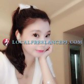 Subang Escort Girl from Japan - Yoki