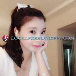 Subang Escort Girl from Japan - Yoki