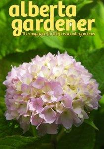 Alberta Gardener Magazine