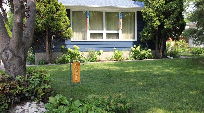 Irene's garden