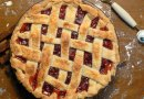 Garden Fresh Recipes: Cherry Pie