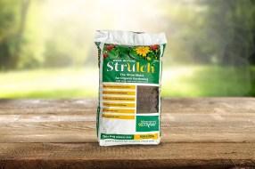Strulch Garden Mulch 100litres (£9.99) - Squire's