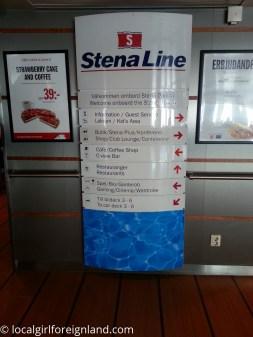 Sweden Stena Line 1