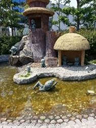 Gegege no Kitaro Sakaiminato Tottori Japan