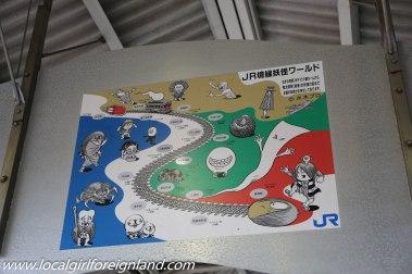 Sakaiminato Kitaro Gegege Japan-6756