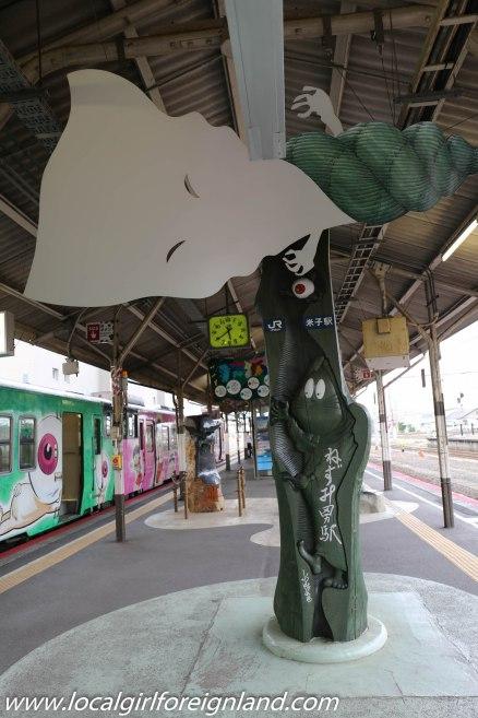 Sakaiminato Kitaro Gegege Japan-6761