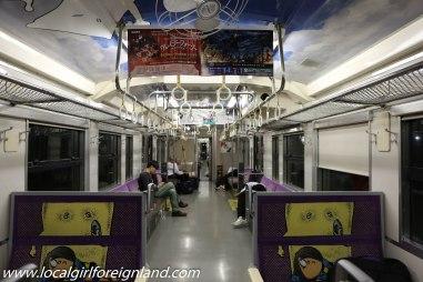 Sakaiminato Tottori Japan localgirlforeignland.com