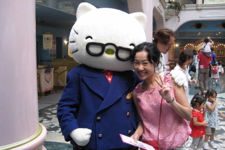Sanrio Puroland Japan, localgirlforeignland
