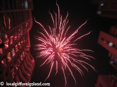 The one that adult lite up