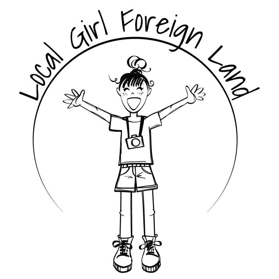 Local Girl Foreign Land
