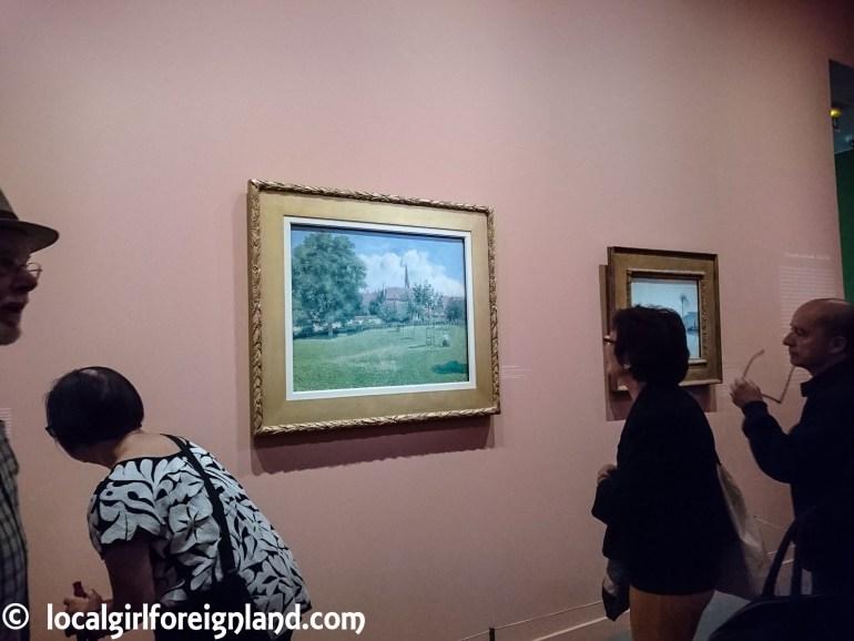 Camille Pissarro musee-monet-marmottan-paris