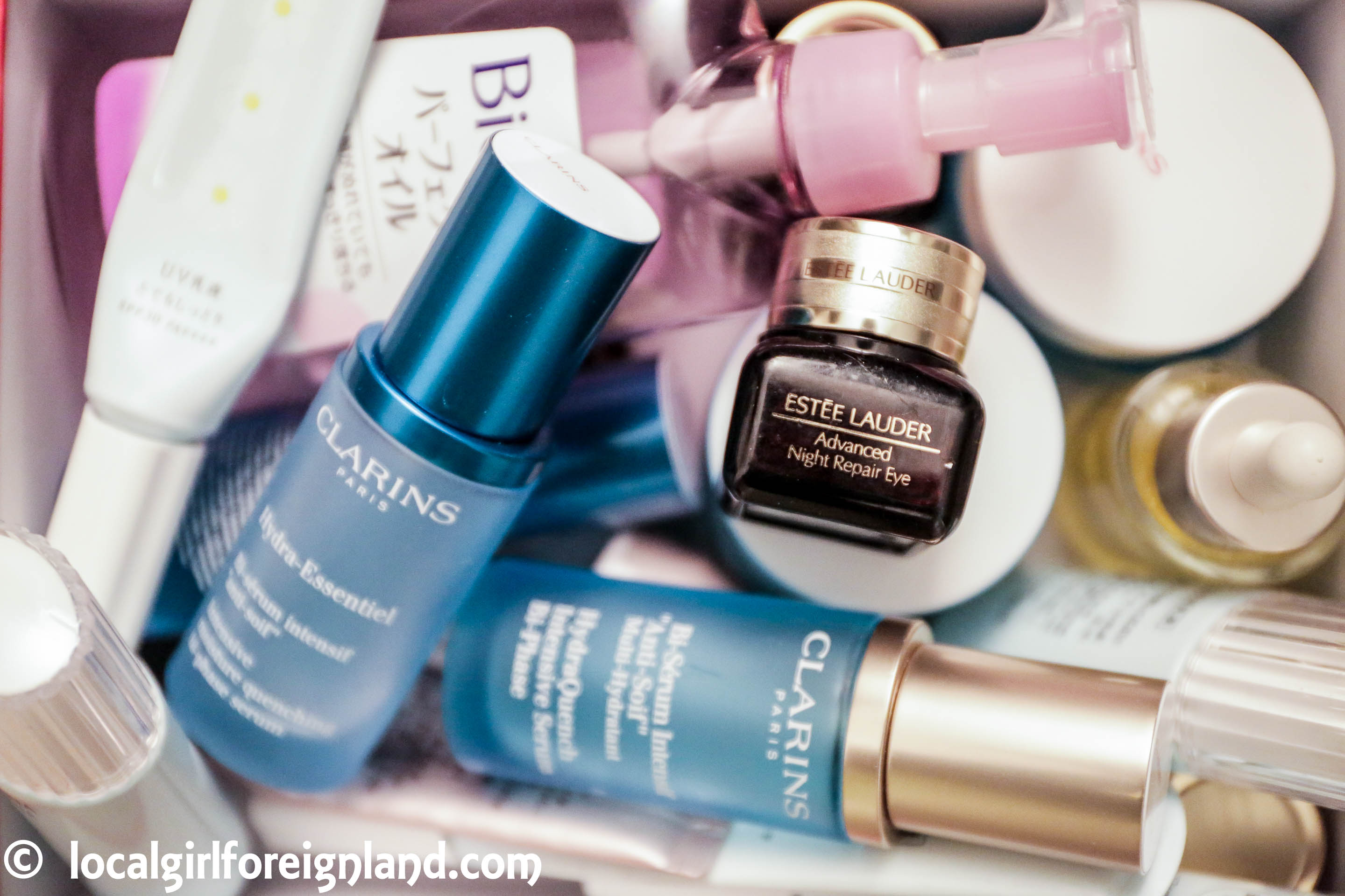 Most Purchased Skincare