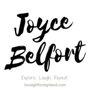 Joyce Belfort signature