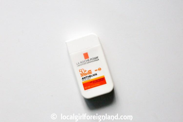 La Roche-Posay Anthelios pocket size