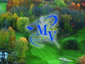 Meadow Valley Golf Club Logo