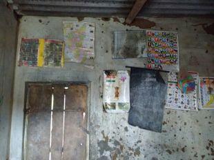 Teaching material for Anganwadi Kids