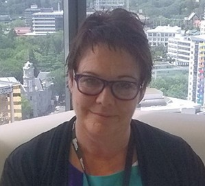 WENDY THOMPSON-COLE - Auckland Council