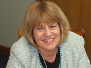 Jan Rose - Wanganui District Council