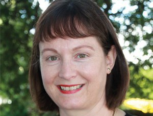 Susan Jones - Gore District Council