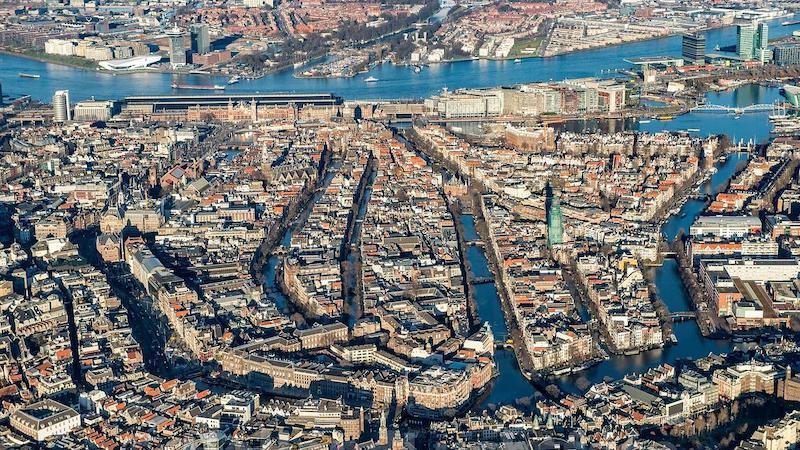 Amsterdam - Hoorn | Local Guide Hoorn