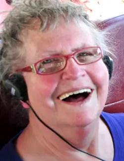 Mary C. Atkins, 89