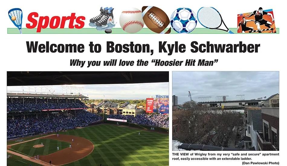 Sports Page: July 30, 2021