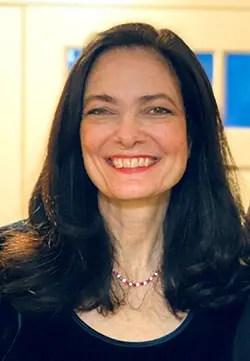 Theresa Hall, 60