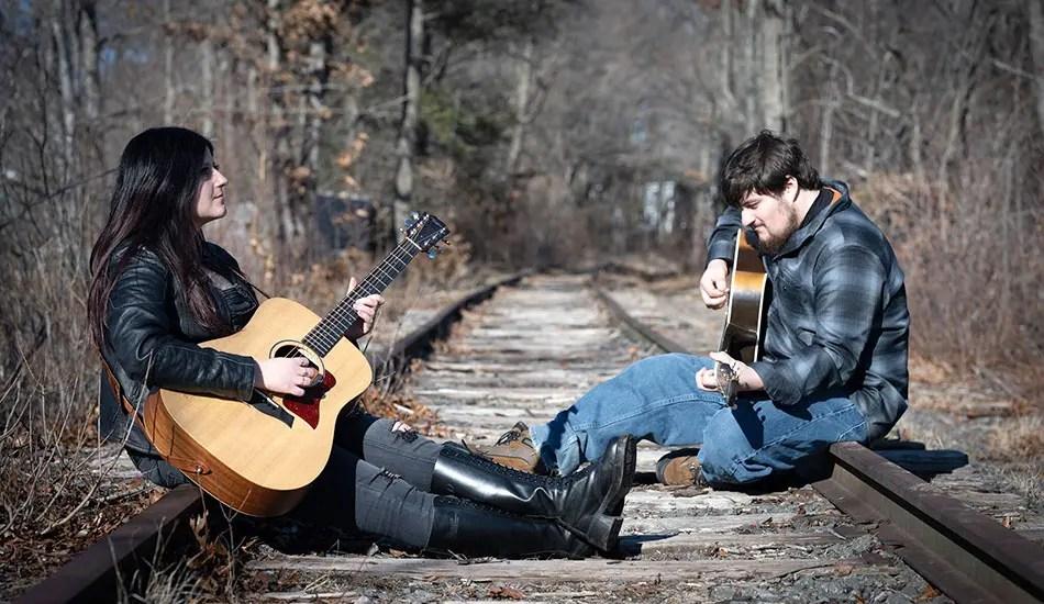Adario siblings form new Americana band