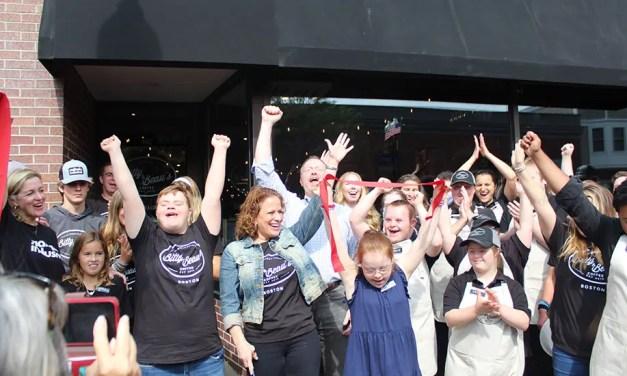PHOTO: Bitty & Beau's grand opening