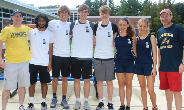 Cross-country teams ready to blaze a trail this fall