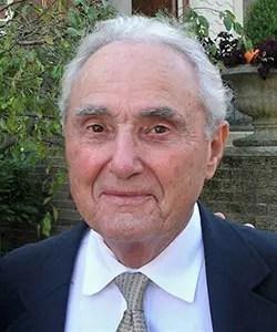 Anthony R. Flammia, 87