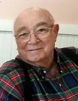 Thomas A. Bowman, 83