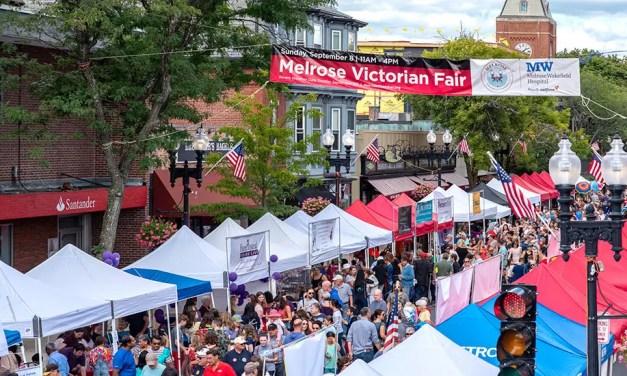 The city's Victorian Fair returns on Sunday