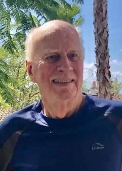 Wm. Paul Heffernan, 81