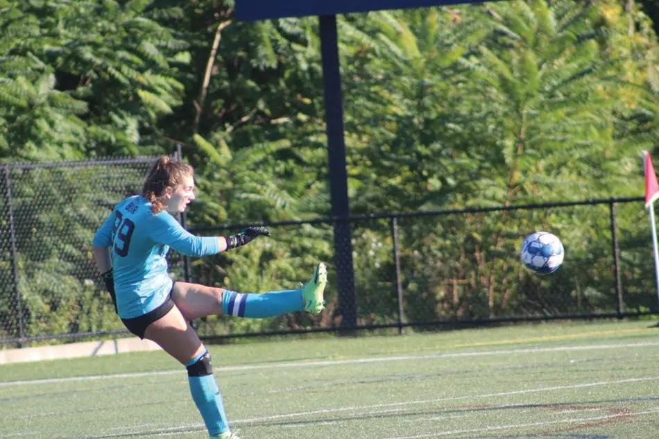Girls' soccer gets revenge over Newburyport