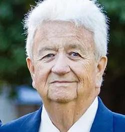 Herbert MacDonough, 74