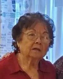 Ramona Musker, 84