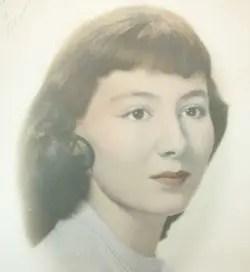 Virginia M. LeClair, 82