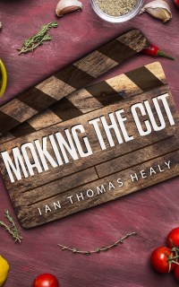 making the cut, foodie, reality tv, three flavors of tacos, ian thomas healy, cooking, competition, Asian American, Hispanic, female protagonist