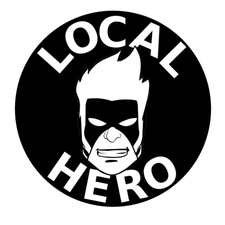 local hero press, lhp, superhero, just cause universe, jcu, just cause, ian thomas healy