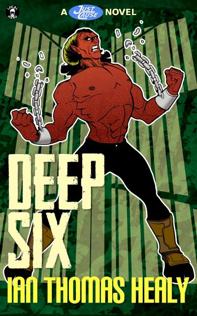 Deep Six (JCU #4)