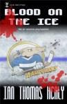blood on the ice, hockey, vampires, judaism, jewish