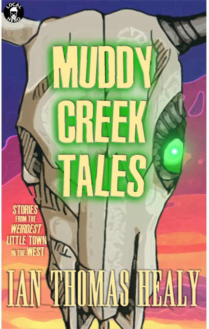Muddy Creek front cover